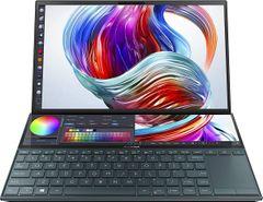 Asus ZenBook Duo UX481FL-BM149T Laptop (10th Gen Core i7/ 16GB/ 1TB SSD/ Win10/ 2GB Graph)