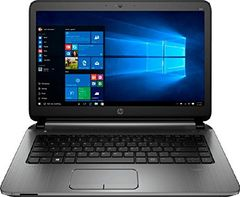 HP ProBook 440 G3 (V5E93AV) Laptop (6th Gen Ci7/ 16GB/ 1TB/ Win10 Pro)