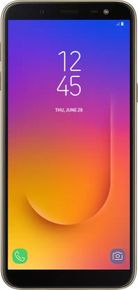 Samsung Galaxy J6 (4GB RAM + 64GB) vs Samsung Galaxy J6 Plus