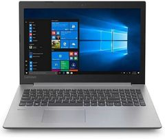 Lenovo Ideapad 330 Laptop vs Lenovo V110 Laptop