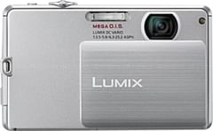 Panasonic Lumix DMC-FP3 Digital Camera