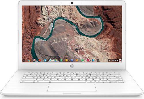 HP 14-ca051wm Chromebook (Intel Celeron N3350/ 4GB/ 32GB eMMC/ Chrome OS)