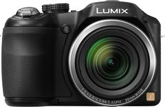 Panasonic Lumix DMC-LZ20 Point & Shoot