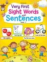 Very First Sight Words Sentences Level - 1 Paperback – 1 January 2019