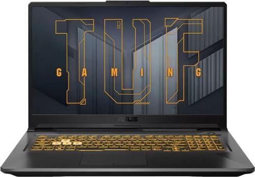 Asus TUF FA766IC-HX005T Gaming Laptop (Ryzen 7 4800H/ 16GB/ 512GB SSD/ Win10 Home/ 4GB Graph)