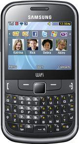 Samsung Chat 335 S3353