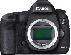 Canon EOS 5D Mark III SLR (Body Only)