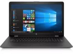 Asus TUF FX705DT-AU028T Laptop vs HP 17-bs067cl Laptop