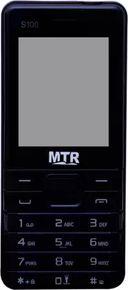 MTR S100