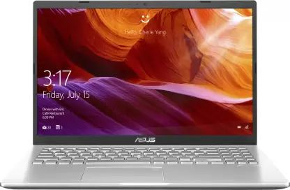 Asus X509JA-EJ591T Laptop (10th Gen Core i5/ 8GB/ 512GB SSD/ Win10 Home)