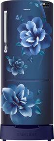 Samsung RR22T383XCU 215 L 4 Star 2020 Single Door Refrigerator