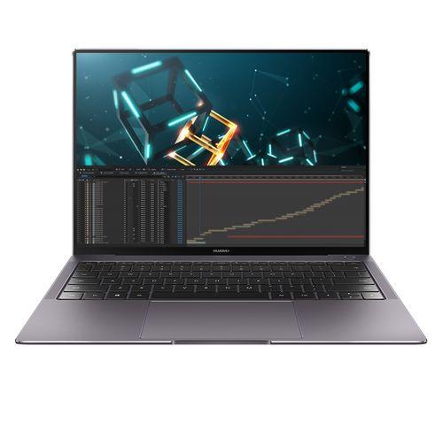 Huawei MateBook X Pro Laptop (8th Gen Ci5/ 8GB/ 256GB/ Win10/ 2GB Graph)