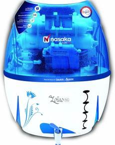6c8fb17cd03 NASAKA LOTUS N1 (RO+UF+ORPH) Water Purifier Best Price in India 2019 ...