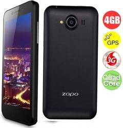 Zopo ZP600 Plus
