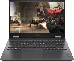 HP Omen 15-en0004AX Gaming Laptop (Ryzen 7/ 8GB/ 512GB SSD/ Win10 Home/ 4GB Graph)
