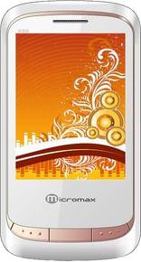 Micromax X331