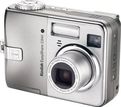 Kodak Easyshare C340 5MP Digital Camera