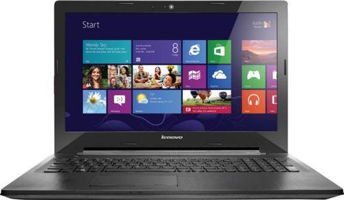 Lenovo G50-45 Notebook (APU Quad Core A8/ 8GB/ 1TB/ 2GB Graph/ Win8.1)