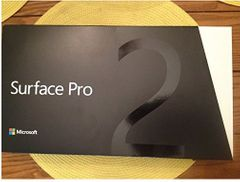Microsoft Surface Pro 2 10.6 Tablet (4th Gen Ci5 4200U/ 8GB/ 256GB/ Win8.1 Pro)
