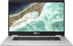 HP 15s-FQ2535TU Laptop vs Asus Chromebooks C523NA-A20303 Laptop
