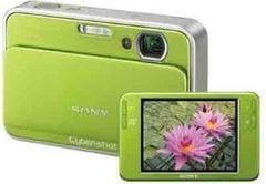 Sony Cybershot DSC-T2 8MP Digital Camera
