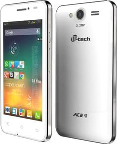 MTech Ace 4