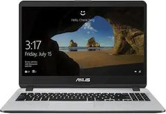 Asus VivoBook X510QA-EJ201T Laptop vs Asus Vivobook X507UF-EJ281T Laptop