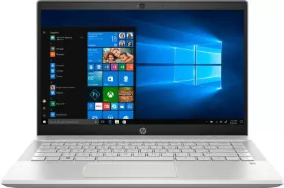 HP Pavilion 14-ce2064TX Laptop