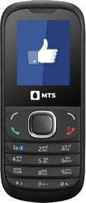 MTS Striker C132 CDMA