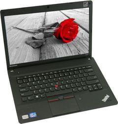 Lenovo ThinkPad E530 (3259-B51) Laptop (3rd Gen Ci5/ 4GB/ 500GB/ Win7 Prof/ 1GB Graph)