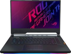 Asus ZenBook Pro Duo UX581GV Laptop vs Asus ROG Strix Scar III G531GW-AZ113T Gaming Laptop