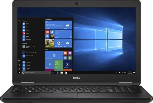 Dell Vostro 3578 Laptop (8th Gen Ci5/ 8GB/ 1TB/ Win10 Home/ 2GB Graph)
