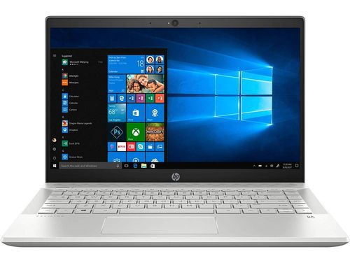HP Pavilion 14-CE1001TX (5FW12PA) Laptop (8th Gen Ci5/ 8GB/ 1TB 128GB SSD/ Win10/ 2GB Graph)