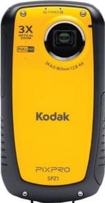 Kodak Pixpro SPZ1 Camcorder Camera