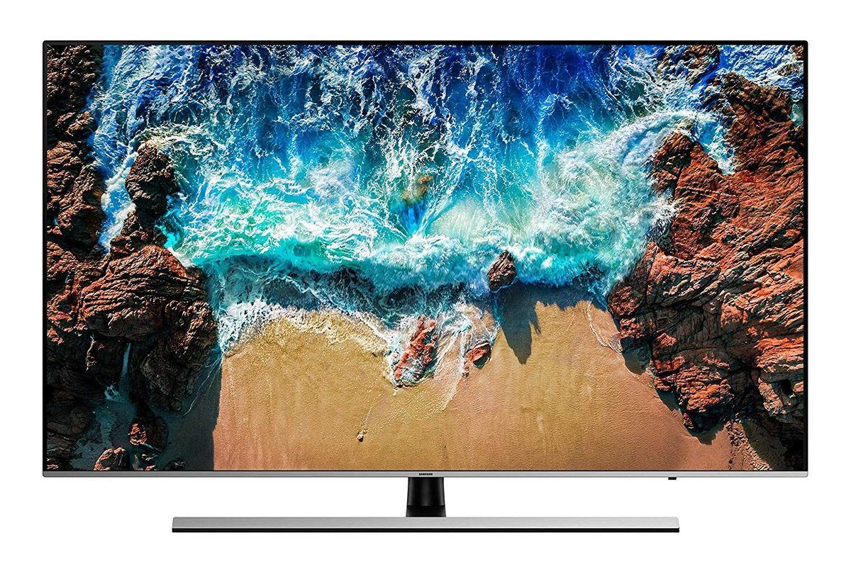Samsung 75nu8000 75 Inch 4k Ultra Hd Smart Tv Best Price In India 2021 Specs Review Smartprix