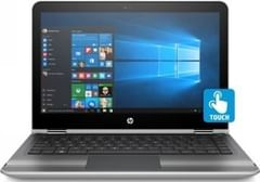 HP Pavilion 13-U131TU (Z4Q49PA) Laptop (7th Gen Ci3/ 4GB/ 1TB/ Win10)