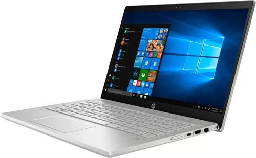 HP Pavilion 14-ce3065TU Laptop (10th Gen Core i5/ 8GB/ 1TB 256GB SSD/ Win10 Home)