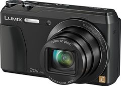 Panasonic DMC-ZS35K 16.1MP Digital Camera