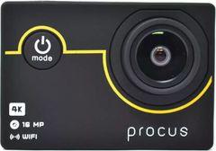 Procus Rush 16MP Sports & Action Camera