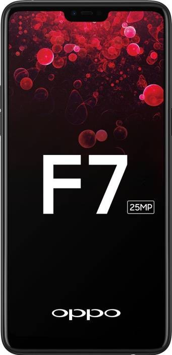 8bcc72a857 OPPO F7 Best Price in India 2019