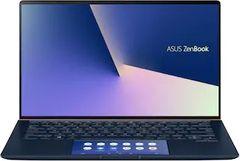 Lenovo Legion Y530 81FV01CXIN Gaming Laptop vs Asus Zenbook 14 UX434FL-A5821TS Ultrabook