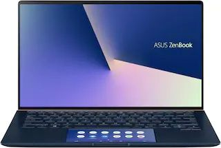 Asus Zenbook 14 UX434FL-A5821TS Ultrabook (10th Gen Core i5/ 8GB/ 512GB SSD/ Win10/ 2GB Graph)