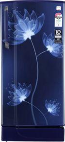 Godrej RD EDGE 215D 43 200 L 4 Star Single Door Refrigerator