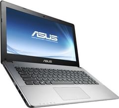 Asus X550CC-XX072D laptop(3rd gen Ci3/4GB/500GB/DOS)
