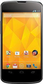 LG Google Nexus 4 E960 (16GB)