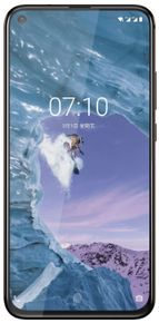 Nokia 7.1 Plus (Nokia X7) vs Nokia X71
