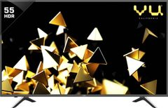 Vu LTDN55XT780XWAU3D (55-inch) Ultra HD 4K LED Smart TV