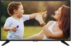 Philips 43PFL4351/V7 (43-inch) 108cm FHD LED TV