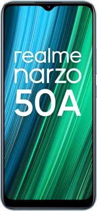 Realme Narzo 50A (4GB RAM + 128GB)
