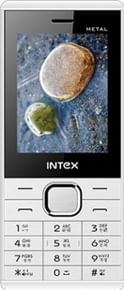 Intex Platinum metal